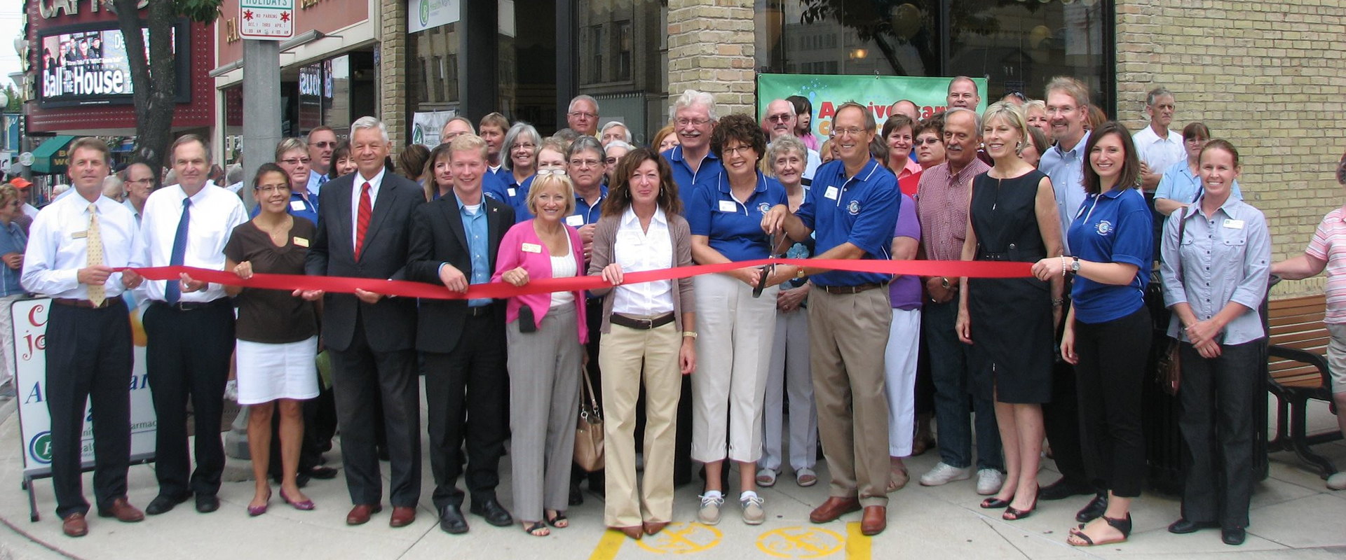 Welcome to Manitowoc Pharmacies!