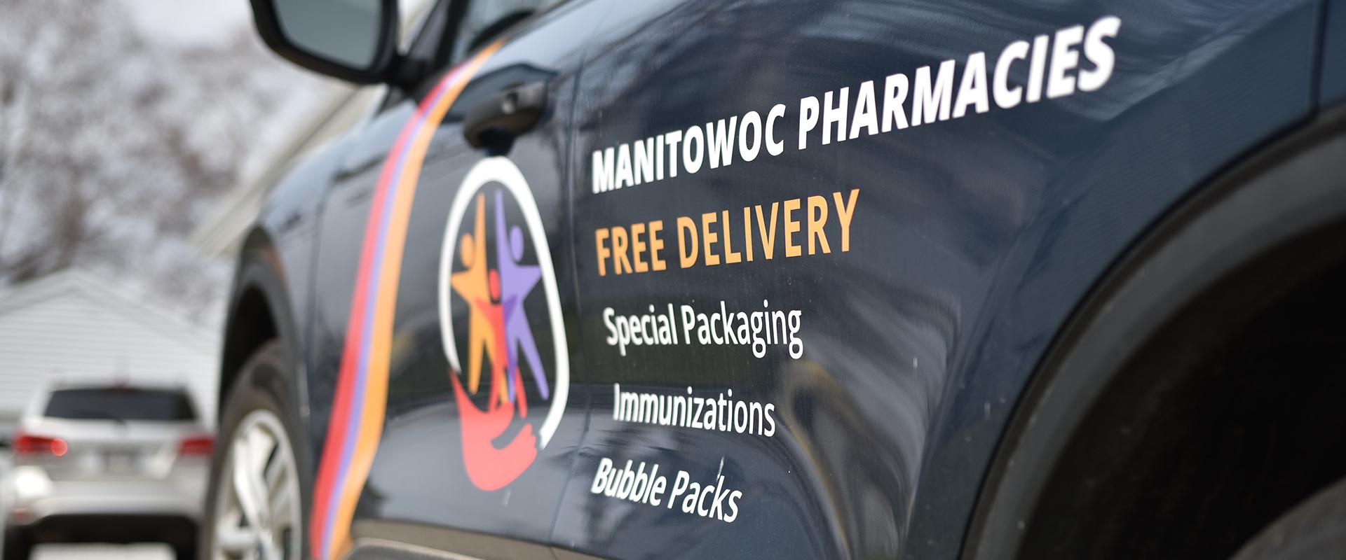 Welcome to Manitowoc Pharmacies!